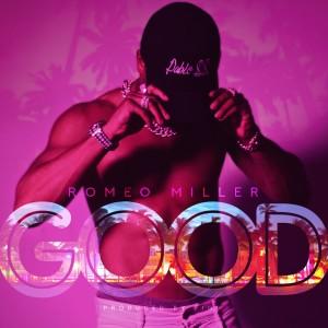 Album Good from Romeo Miller