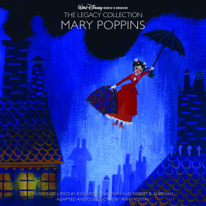 Listen to Overture - Mary Poppins (Instrumental/Soundtrack Version) song with lyrics from Richard M. Sherman