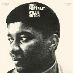 Album Soul Portrait from Willie Hutch
