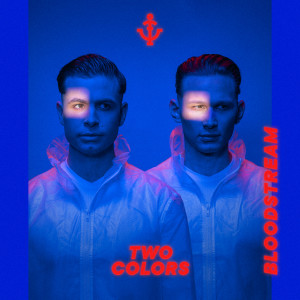 Listen to Bloodstream song with lyrics from twocolors
