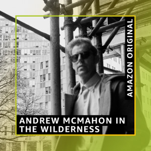 Album Slow Burn from Andrew McMahon in the Wilderness