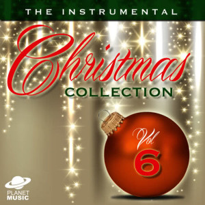 The Hit Co.的專輯The Instrumental Christmas Collection, Vol. 6