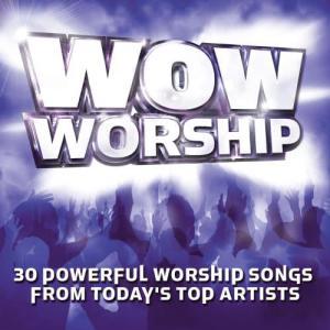 Album WOW Worship [Purple] from WOW