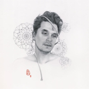 Album The Search for Everything from John Mayer