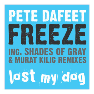 Album Freeze from Pete Dafeet