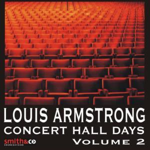 收聽Louis Armstrong的Back O'Town Blues歌詞歌曲