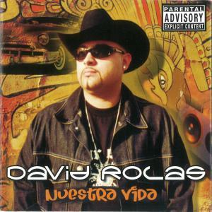 Album Nuestra Vida (Explicit) from David Rolas