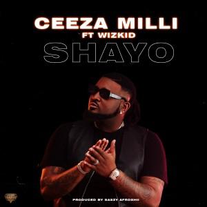 Album Shayo from WizKid