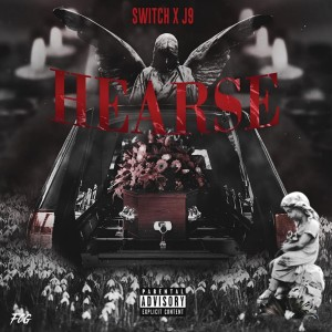 Album Hearse (Explicit) from Switch