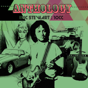 Album Anthology from 10cc
