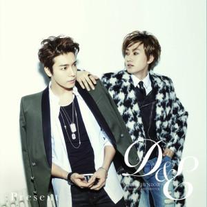 Super Junior-D&E的專輯Present
