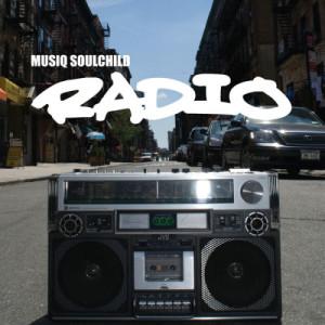 Musiq Soulchild的專輯Radio