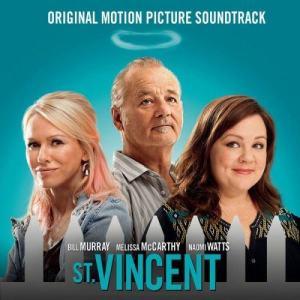 聖人文森特的專輯St. Vincent (Original Motion Picture Soundtrack)