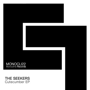 Album Cutecumber EP from The Seekers
