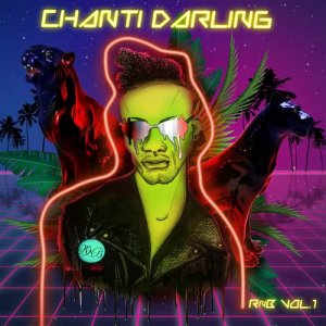 Album St*rs from Chanti Darling