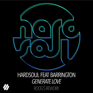 Album Generate Love from Hardsoul