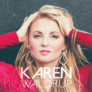 Album Sometimes He Does from Karen Waldrup