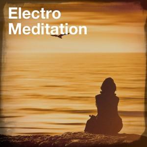 Album Electro Meditation from Calm Meditation