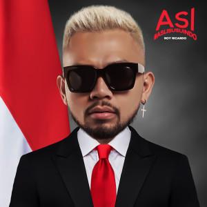ASI #AsliSusuIndo dari Roy Ricardo