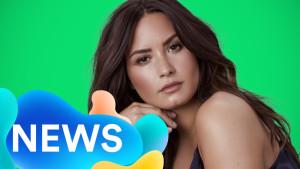Demi Lovato Sadarkan Diri Pasca Overdosis