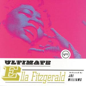 Ella Fitzgerald的專輯Ultimate Ella Fitzgerald