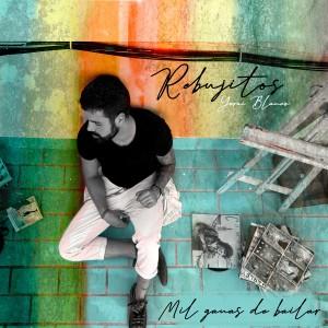 Album Mil Ganas de Bailar from Los Rebujitos