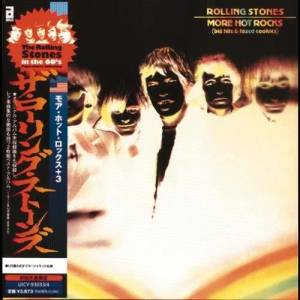 The Rolling Stones的專輯More Hot Rocks ( Big Hits & Fazed Cookies)