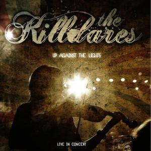 Album Up Against The Lights from The Killdares
