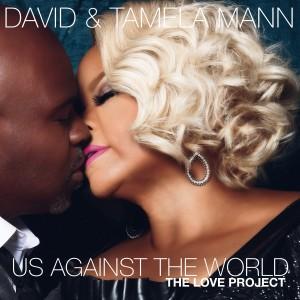 Album Good Love from Tamela Mann