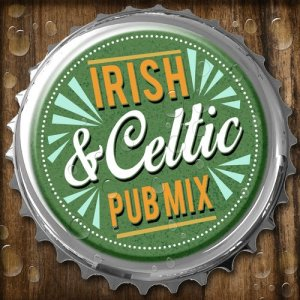 Album Irish and Celtic Pub Mix from Celtic Spirits