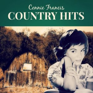 Connie Francis的專輯Country Hits