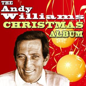收聽Andy Williams的Away in a Manger歌詞歌曲