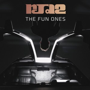 Album 20 Grand Palace from RJD2