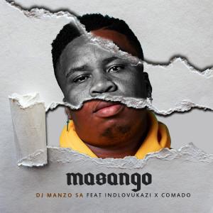 Album Masango from Comado