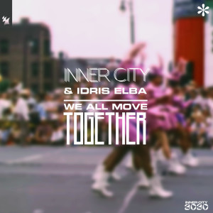 Album We All Move Together from Inner City