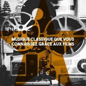 Mayfair Philharmonic Orchestra的專輯Musique Classique que vous connaissez grâce aux films