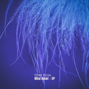 Album Meu Amor - EP from Tony Roja