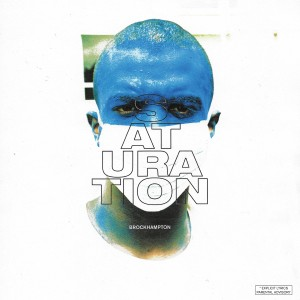 Listen to FACE song with lyrics from Brockhampton