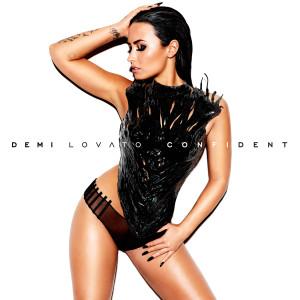 Confident 2015 Demi Lovato