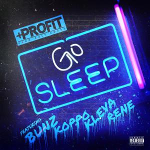 Album Go Sleep from Koppo