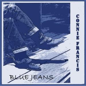 Connie Francis的專輯Blue Jeans
