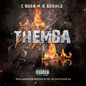 Album Themba Kim from Boohle