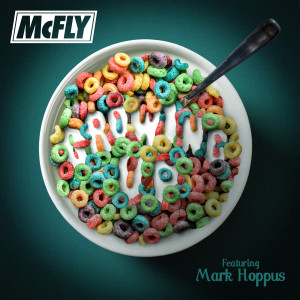 Album Growing Up (feat. Mark Hoppus) (Explicit) from McFly