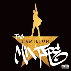 K'naan的專輯Immigrants (We Get The Job Done) [from The Hamilton Mixtape]