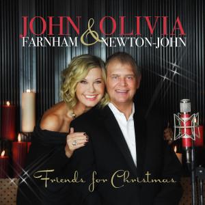 Olivia Newton John的專輯Friends for Christmas