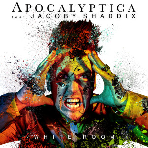 Album White Room (feat. Jacoby Shaddix) from Apocalyptica