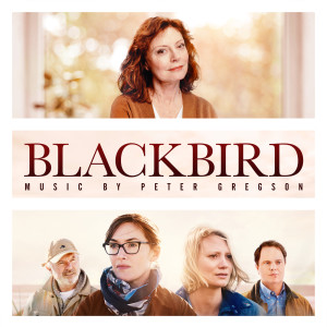Album Blackbird from Peter Gregson
