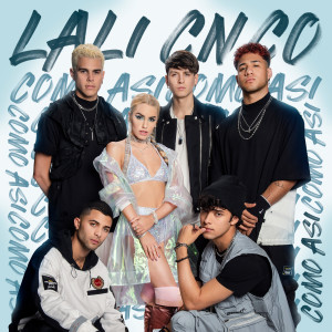 Album Como Así from CNCO