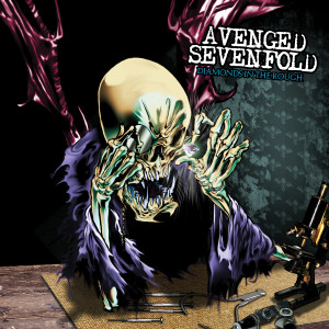 Set Me Free dari Avenged Sevenfold