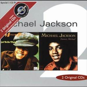Michael Jackson的專輯Got To Be There / Forever Michael